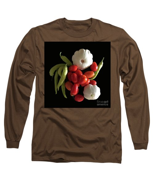 Blessings From The Garden Long Sleeve T-Shirt