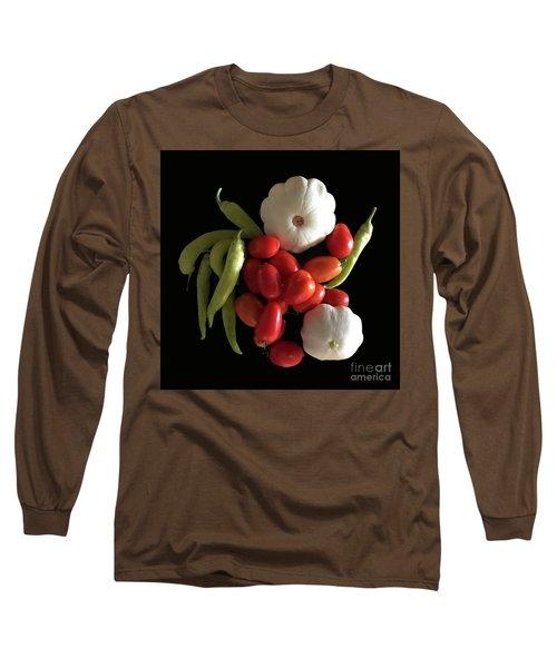 Blessings From The Garden Long Sleeve T-Shirt