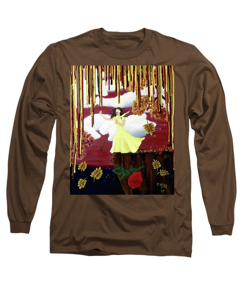Blinded By Love Long Sleeve T-Shirt