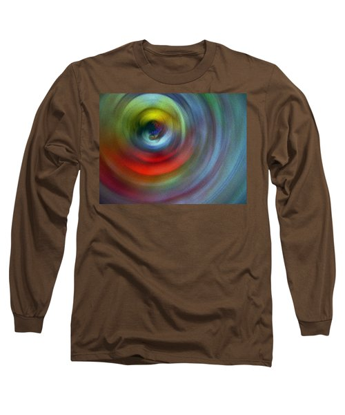 Blissful Ignorance Long Sleeve T-Shirt