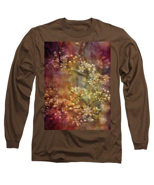 Blossoms 9664 Idp_2 Long Sleeve T-Shirt