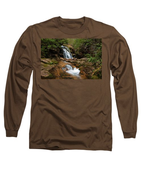 Blue Hole In Spring 2017 II Long Sleeve T-Shirt
