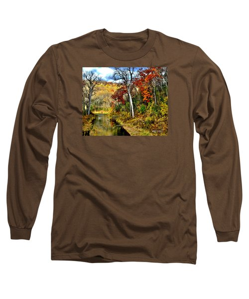 Bluff Country Long Sleeve T-Shirt