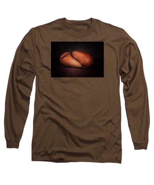 Bosc Pears Long Sleeve T-Shirt