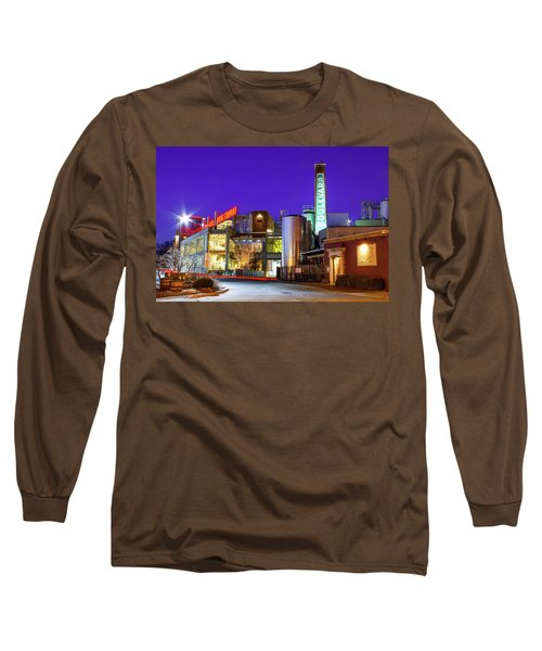Boulevard Brewing Kansas City Long Sleeve T-Shirt