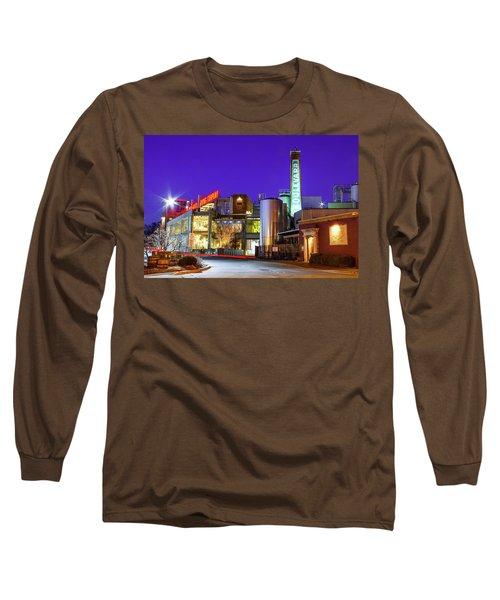 Boulevard Brewing Kansas City Long Sleeve T-Shirt