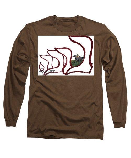 Bracha Nf1-135 Long Sleeve T-Shirt