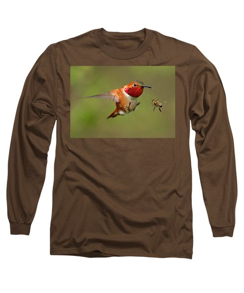 Brakes Long Sleeve T-Shirt