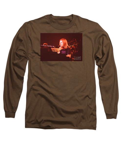 Music- Concert Grateful Dead Long Sleeve T-Shirt