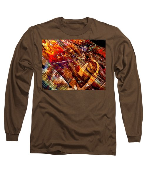 Brew Long Sleeve T-Shirt