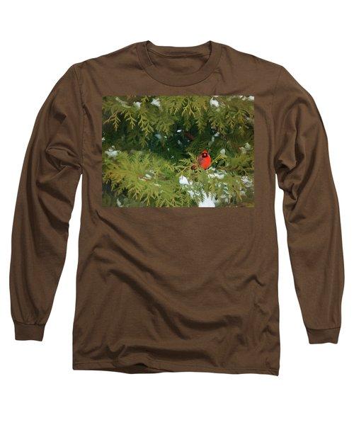 Bright Spot Long Sleeve T-Shirt