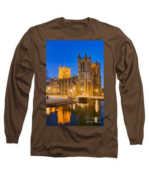 Bristol Cathedral Long Sleeve T-Shirt