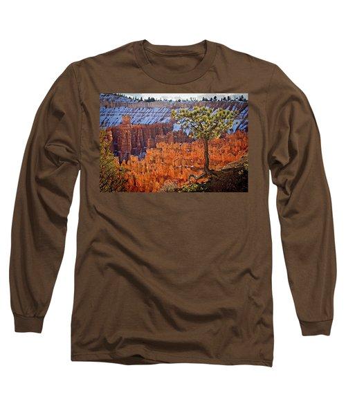 Bryce Canyon Long Sleeve T-Shirt