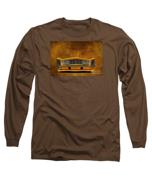Buick Riviera Long Sleeve T-Shirt