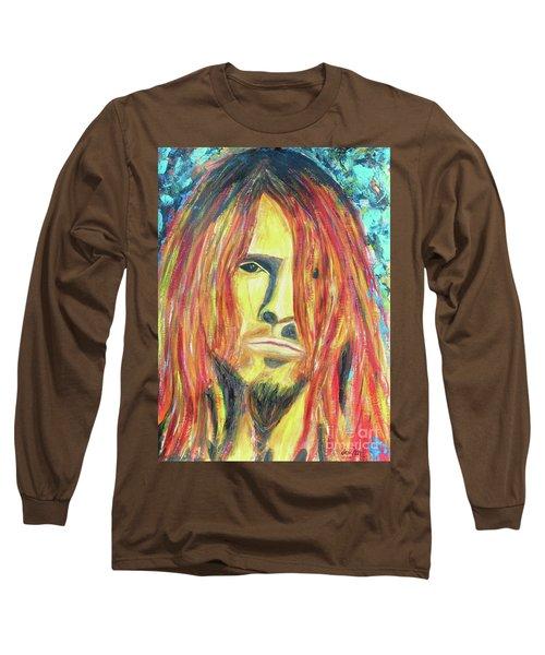 Bumblefoot Long Sleeve T-Shirt