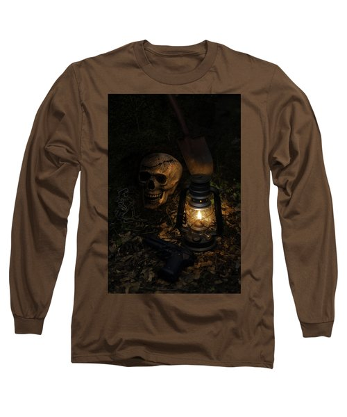 Buried Long Sleeve T-Shirt