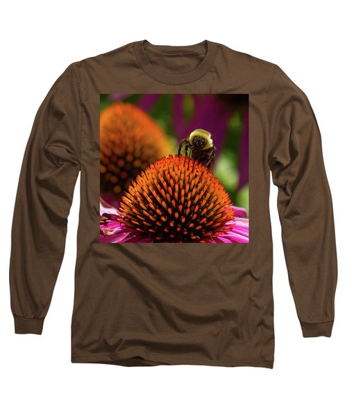 Busy As A ... Just Busy Long Sleeve T-Shirt