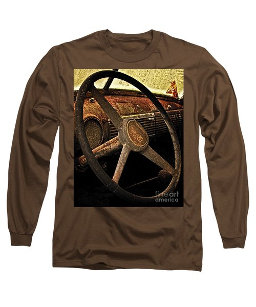 C203 Long Sleeve T-Shirt