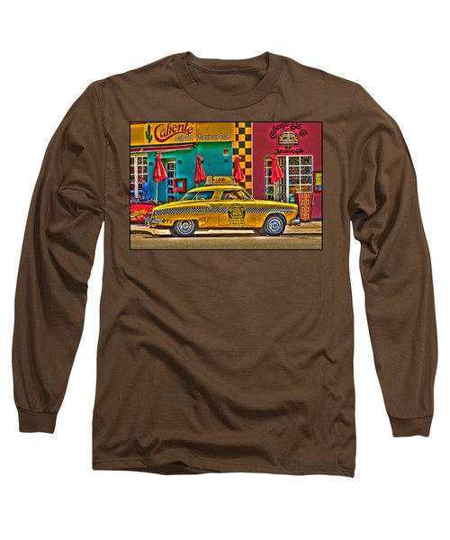 Caliente Cab Co Long Sleeve T-Shirt