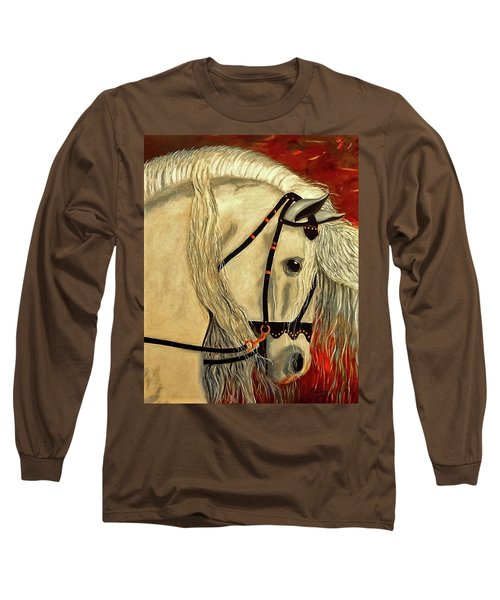Califa Long Sleeve T-Shirt