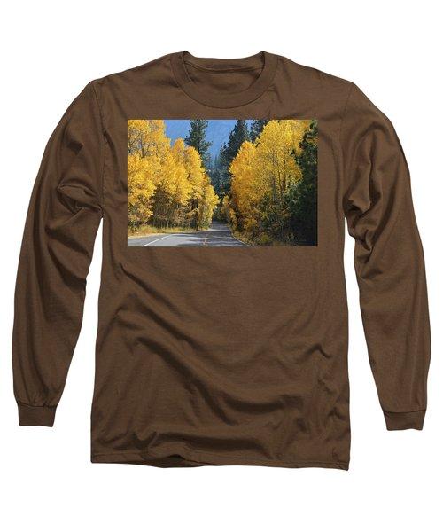 California Gold Long Sleeve T-Shirt