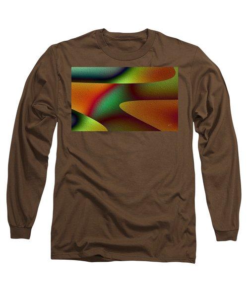 Cambiando Long Sleeve T-Shirt