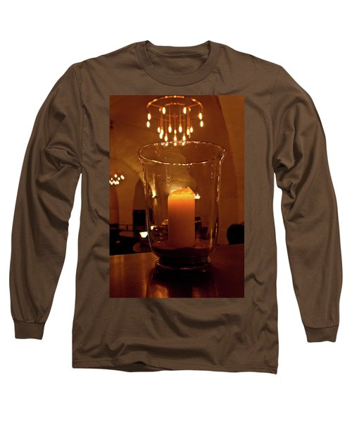 Candlelight Long Sleeve T-Shirt