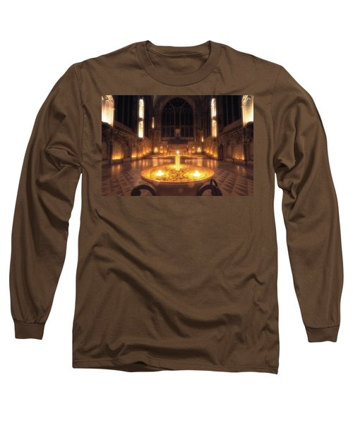 Candlemas - Lady Chapel Long Sleeve T-Shirt