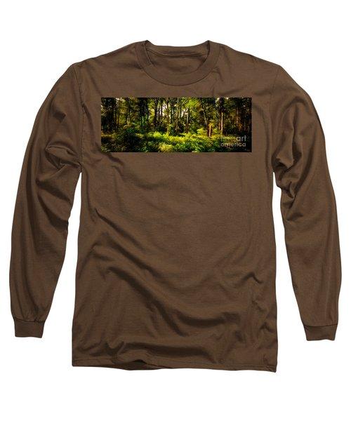 Carolina Forest Long Sleeve T-Shirt
