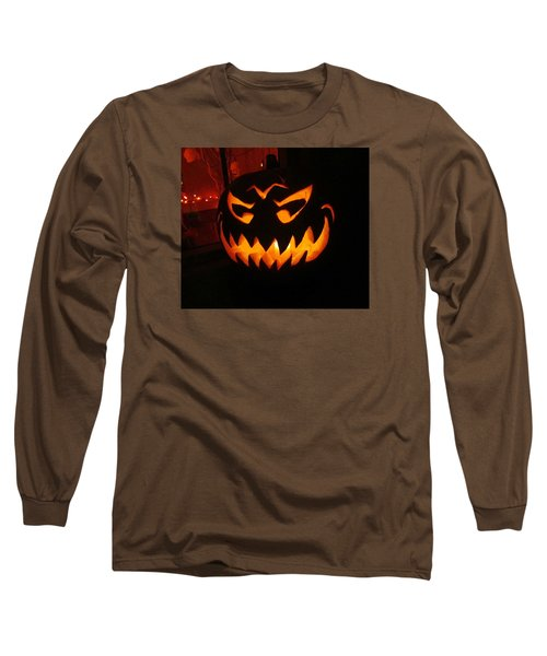 Carved Up 2 Long Sleeve T-Shirt