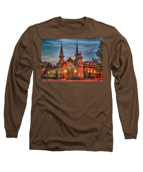 Catholic Church Of St. Ann Long Sleeve T-Shirt