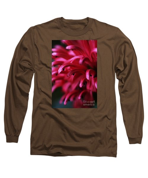 Caught In The Dream Long Sleeve T-Shirt