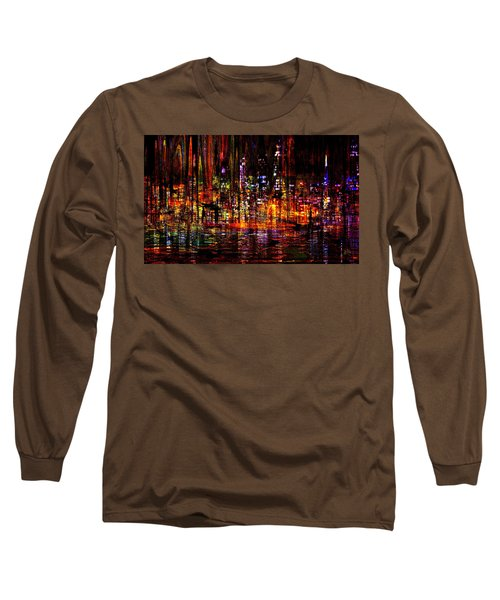 Celebration In The City Long Sleeve T-Shirt