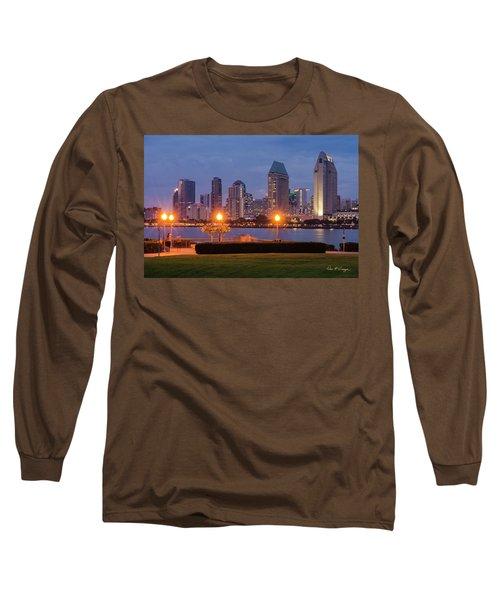 Centennial Sight Long Sleeve T-Shirt