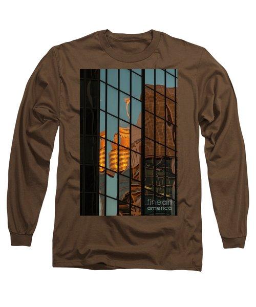 Centrepoint Hiding Long Sleeve T-Shirt