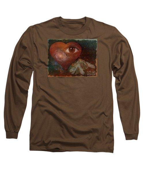 Chante Ista 2015 Long Sleeve T-Shirt