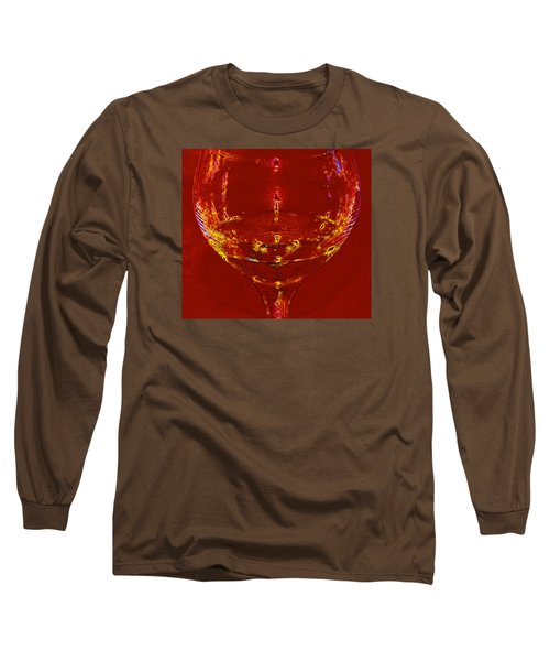 Chardonnay Long Sleeve T-Shirt