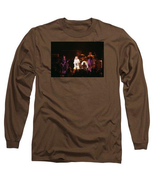 Cheap Trick Long Sleeve T-Shirt