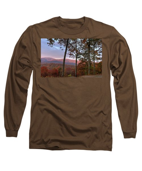 Cherokee Long Sleeve T-Shirt