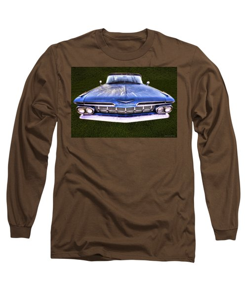 Chevrolet Long Sleeve T-Shirt