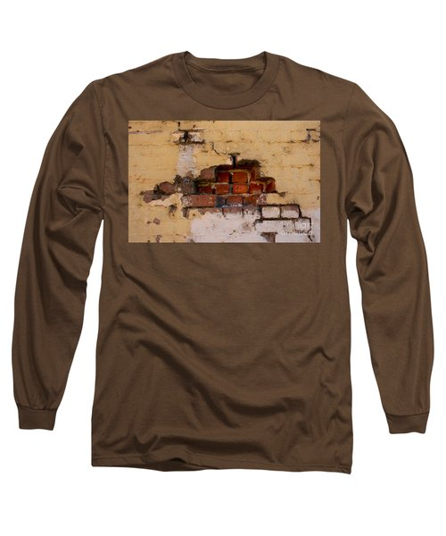 Chico Wall 79 Long Sleeve T-Shirt by Suzanne Lorenz
