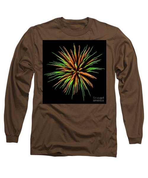 Chihuly Starburst Long Sleeve T-Shirt