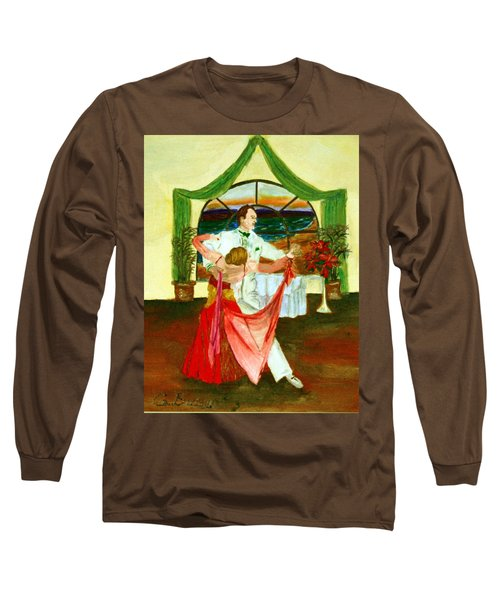 Christmas Ball Long Sleeve T-Shirt