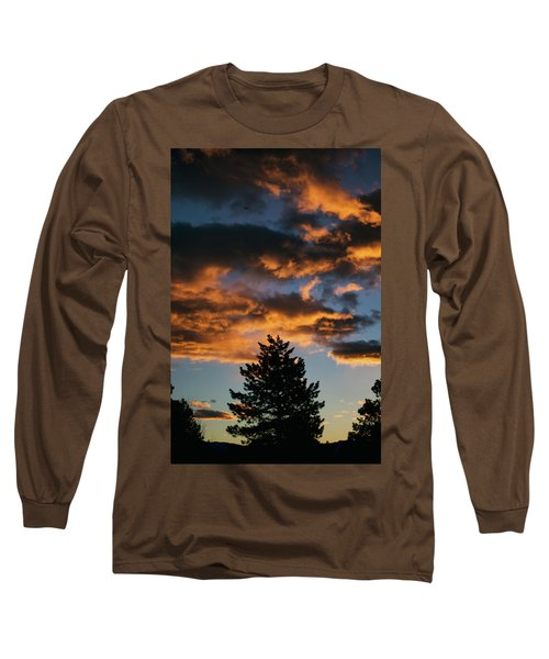 Christmas Eve Sunrise 2016 Long Sleeve T-Shirt