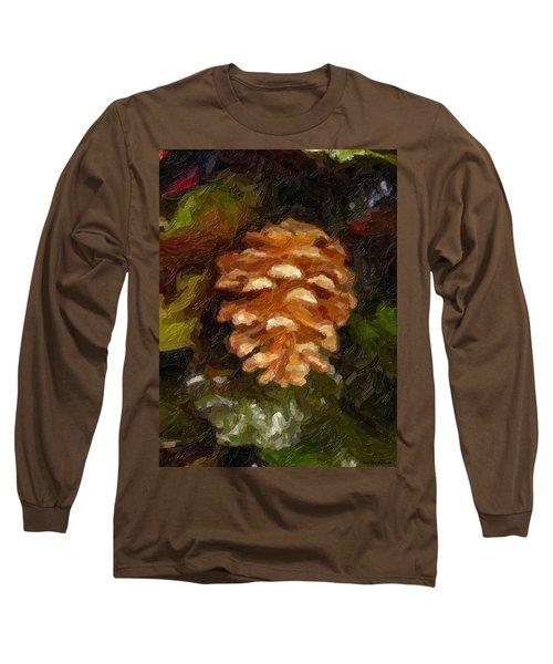 Christmas Time 1 Long Sleeve T-Shirt