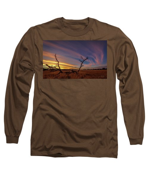 Cirrus Long Sleeve T-Shirt