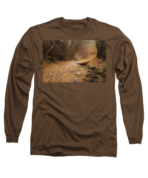City Creek Long Sleeve T-Shirt