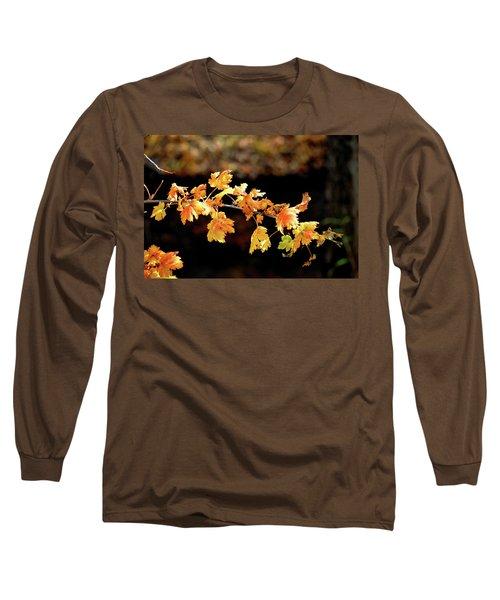 Classic Colors Long Sleeve T-Shirt