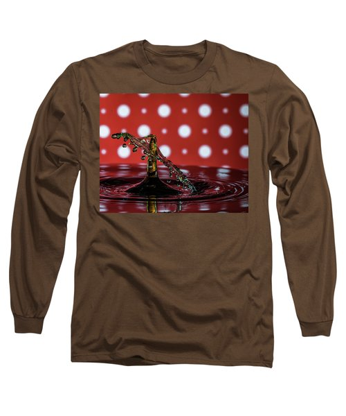 Collision 2018-7 Long Sleeve T-Shirt