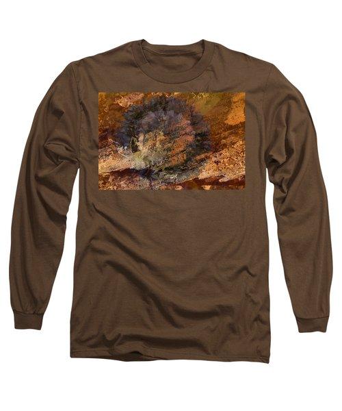 Collision Long Sleeve T-Shirt